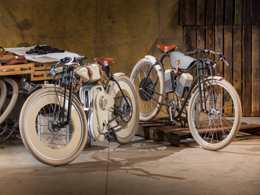 Local Motors Electric Cruiser: retro e-bike and more (2/2)