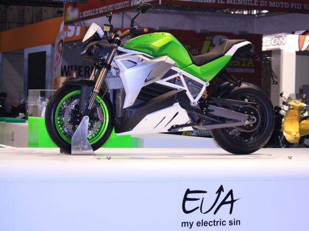 Energica_EVA