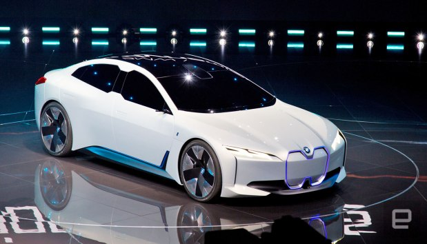 BMW_ivision