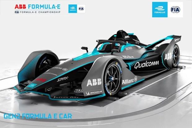 Formula-E-Season-5-Gen-2-2018-2019