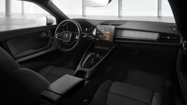 Polestar2_interior