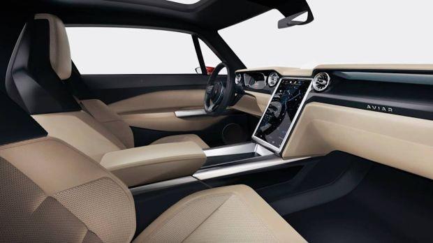 AVIAR_R67_interior