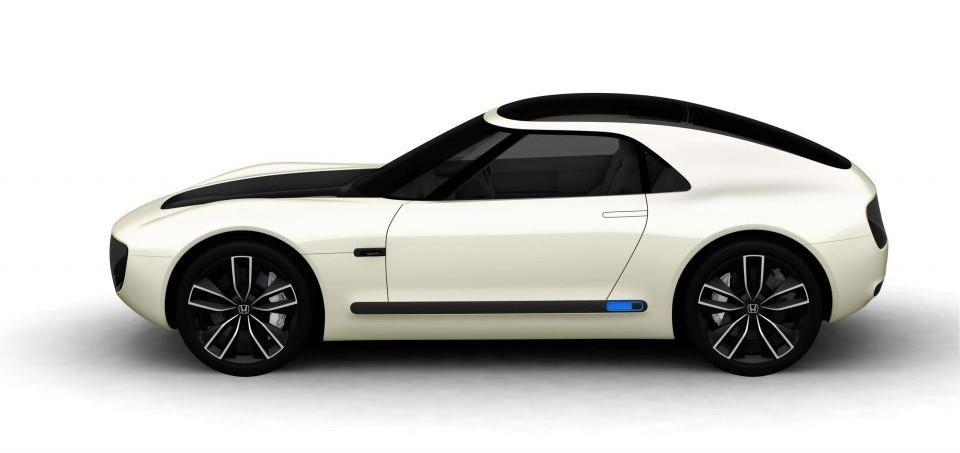 Honda_Sports_EV_Concept_side